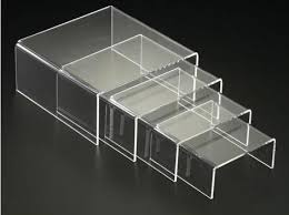 Acrylic Display Stand 00000 View Product