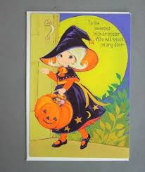 Vintage Halloween Collector Weeny Witch by 112 Best Witch Images On Pinterest Halloween Witches Halloween