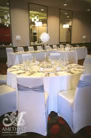 Diamante Chair Sash Buckles by 9 Best Chair Covers U0026 Table Linen Images On Pinterest Chair
