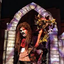 Purge Masks Halloween Express by A Newbie Review Of Halloween Horror Nights 24 At Universal Orlando
