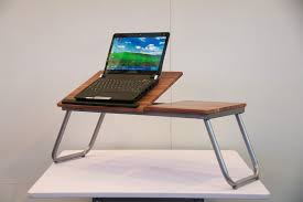 Furniture Portable Standing Desk With The Best Concept Home Desk
