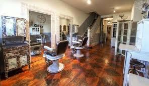 Barber Shop Interior Beauty Salon Design Plans Beauty