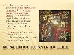 David Alfaro Siqueiros Murales Y Su Significado david alfaro siqueiros