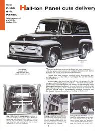 1955 Ford F-100-04 | Ford Classic Cars | Pinterest | Ford, Ford ...