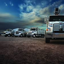 100 All Line Truck Sales Western Star Daimler