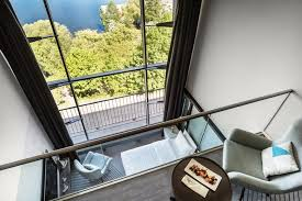 hotelzimmer suiten mit alsterblick le meridien hotel hamburg