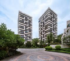 100 Bay Architects Lianjiang Butterfly NEXT Architects Archello