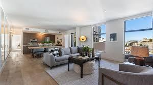 100 Penthouses San Francisco Penthouse Residence Real Estate