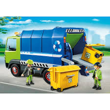 Playmobil City Action Recycling Truck (6110) | IWOOT Playmobil Green Recycling Truck Surprise Mystery Blind Bag Best Prices Amazon 123 Airport Shuttle Bus Just Playmobil 5679 City Life Best Educational Infant Toys Action Cleaning On Onbuy 4129 With Flashing Light Amazoncouk Cranbury 6774 B004lm3bjk Recycling Truck In Kingswood Bristol Gumtree 5187 Police Speedboat Flubit 6110 Juguetes Puppen Recycling Truck Youtube