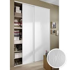 porte de placard chambre porte de placard coulissante 240 porte de placard de chambre