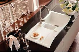 best kitchen sink material ningxu