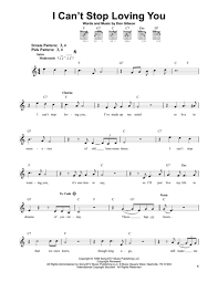 Download Digital Sheet Music Of Ray Charles For Guitar