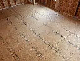 Sturd I Floor Plywood by Georgia Pacific Dryguard Enhanced Osb