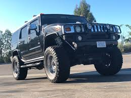 New Tires 2003 Hummer H2 Monster | Monster Trucks For Sale ... Hmmwv Humvee M998 Military Truck Parts Report Gm Could Buy Maker Am General Bring Everything Full Fire Trucks Archives Gev Blog Hummer 4wd Suv For Sale 1470 Who Owns This Hideous Hummer Celebrity Cars Jurassic Trex Dont Call It A Ultra Hd H3x 91 191200 H3 Pinterest 2003 Hummer H1 Search And Rescue Overland Series Rare 2 Door Truck Review 2009 H3t Alpha Photo Gallery Autoblog 2005 H2 Sut For Sale 2167054 Hemmings Motor News For Sale Httpebayto2t7sboq Hummerforsale Hard