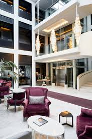 100 Design House Victoria Queen Hotel Cape Town The Manor Newmark