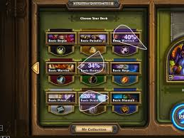 Basic Deck Hearthstone Priest by Twitch Begins Beta Testing New Interactive Features Streamersquare