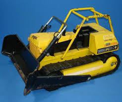 Tonka Bulldozer Conversion: 5 Steps