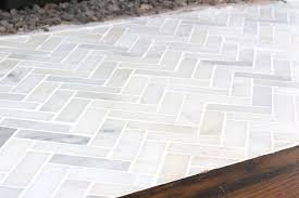 grouting and sealing marble tiles checking in with chelsea