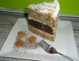 mohn walnuss torte