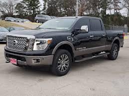 100 Nissan Titan Trucks New 2019 XD For Sale Tyler TX 1N6AA1F46KN518344
