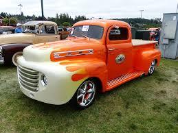 100 50 Ford Truck 1948 Pickup Truck F1 Trucks S Pickup Trucks