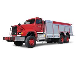 100 Truck Belt MT Heiman Fire S