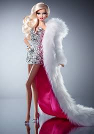 Akasha OOAK Barbie Doll By Refugio Rosa
