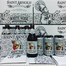St Arnolds Pumpkinator 2017 by Saint Arnold White Noise Is Now The Winter Seasonal Rip Winter