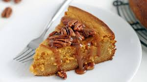 Gingerbread Pumpkin Trifle Taste Home by Holiday Pumpkin Gingerbread Trifle Bettycrocker Com