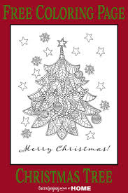 Christmas Tree Coloring Books by 22 Best Christmas Coloring Pages Images On Pinterest Christmas