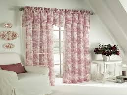 Cottage Style Curtains Furniture Ideas DeltaAngelGroup Pertaining To 3