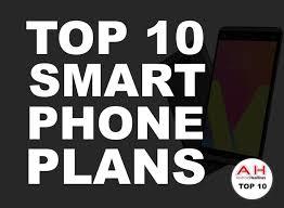 Best Cell Phone Plans June 2017