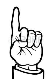Pointing Finger Clipart Download Man Pointing Finger Clipart