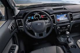 100 New Ford Pickup Truck 2019 Ranger LARIAT Interior Rangers Pinterest 2019