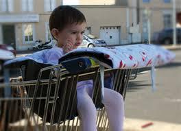 siege caddie bébé siège caddie pour bébé mon patron may et cie