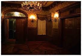Long Forgotten A Weirder Haunted Mansion
