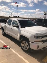 100 Used Chevy 4x4 Trucks For Sale 2018 Silverado 1500 LT 4X4 Truck In Pauls Valley