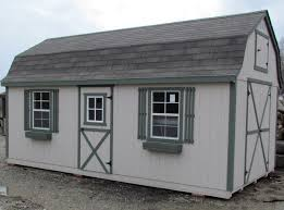 Mennonite Sheds Aylmer Ontario by Mennonite Furniture Factory Outlet