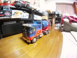 100 Bruder Cement Truck Build Tamiya Globe Liner S Accessories
