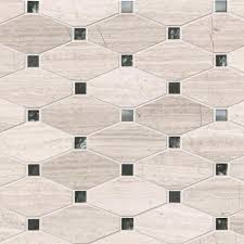 Mini Square Melting Glass Mosaic Tiles Come In Variety Of Colors And