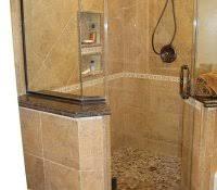 walk in shower plans gl showers bathroom showersbathroom