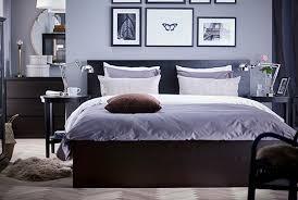 Ikea Malm King Size Headboard by Full Queen U0026 King Beds U0026 Frames Ikea