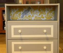 Ikea Trysil Dresser Hack by Ikea Nightstands And The Many Great Hacks You Can Do With Them