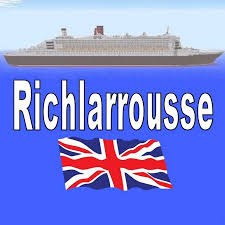 Roblox Rms Olympic Sinking by Richlarrousse Youtube