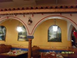 El Patio Restaurant Fort Myers Florida by El Patio Mexican Grill Inside Restaurant El Patio Mexican El