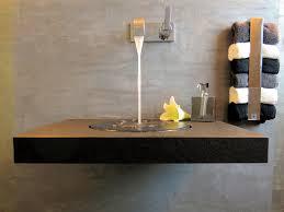 luxus waschbecken im badezimmer waschbecken handtu