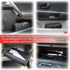 Amazon.com: PlusXpres Glove Box Console Organizer - Auto Document ... Vehicle Console Side Pocket Leather Car Seat Gap Catcher With Cup Buy Universal Center Console Cup Holder And Get Free Shipping On Amazoncom Autou Center Organizer Storage Box Tray For Zzteck Registration Card Holder Insurance Auto Truck Pickup Tahoe Chevrolet Wwwpicsbudcom Cek Harga Toyota Alphard Vellfire 2016 2017 Armrest Arm Rest Plusxpres Glove Document Case Owner Ford F150 2004 2008 Floor Shift Only Anydream Secret Compartment Gmc Interior Accsories Dodge Ram 1500 Pilot Automotive Organizers For Van Suv
