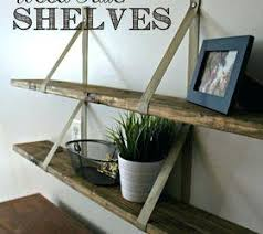 Shelves Made From Pallets Wood Pallet Shelving Ideas Woodworking Projects Garage Out Of
