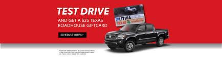 100 Fargo Truck Sales New Used Toyota Dealer In Grand Forks Lithia Toyota Of Grand Forks