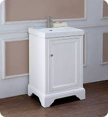 18 Inch Bathroom Vanity Without Top by Comfort Height Bathroom Vanity Wayfair 21 Inch Madison Pure White